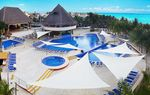 Villa Maya Playacar Pool